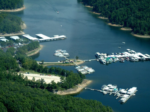 Local Area Guide | Beavers Bend Luxury Cabin Rentals