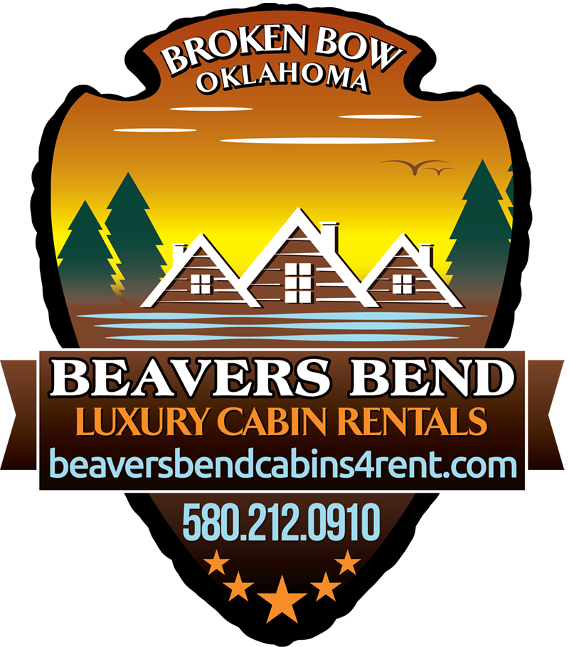 Beavers Bend Luxury Cabin Rentals